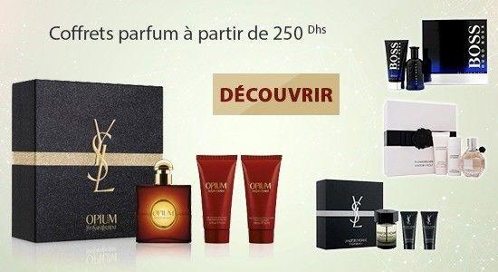 coffrtes parfums
