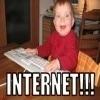 Internet ma première drogue douce!