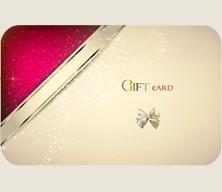 Coffrets et Cartes Cadeaux