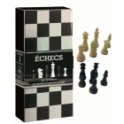 Jeu d'échecs et  manuel d'apprentissage