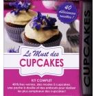 Le must des cupcakes