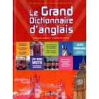 Le Grand Dictionnaire D'anglais