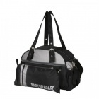 Sac You and Me Noir Alu