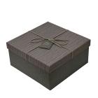 Boite cadeau Wood moyenne