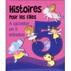 Histoires pour les filles