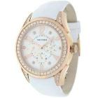 Montre - Bracelet Cuir - Time Force Tf3375L11