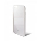 Ksix - Coque rigide pour iPhone 6, 6S White