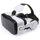 Lunettes VR