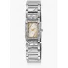Montre - Clyda De Paris - Bracelet en Acier Inoxydable Cld0390Bbix