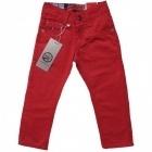Pantalon rouge
