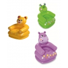 Happy animal chair assortment