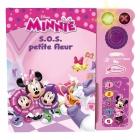 VTECH - Magi'livre interactif Minnie