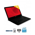 Accent PC Notebook Slim 241