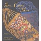Arts et cultures du maroc  - Marie-Rose Rabaté, André Goldenberg