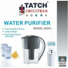 TATCH-Carrafe purificateur d'eau
