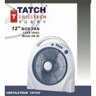 TATCH Swiss tech - VENTILATEUR