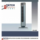 TATCH Swiss tech - VENTILATEUR COLONNE
