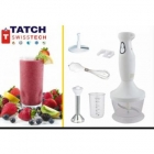 TATCH Swiss tech - Mixeur Plongeur 4 en 1