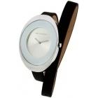 Montre - Ted Lapidus - Bracelet Cuir Noir B0210Rbnn 5