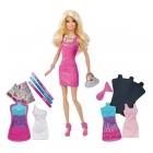 Barbie-Atelier Couleurs et Styles