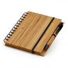 Bloc-notes Wood