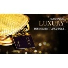 Carte cadeau Aksal Luxury