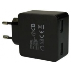 Chargeur USB Duo