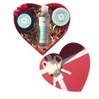 Coffret Bio Red Heart