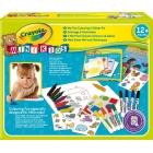 Coffret - coloriage et gommettes - Crayola