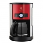 Cafetière - Cottage Red Coffeemaker - Russell Hobbs