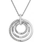 Collier Tricercle En Argent - Ted Lapidus D42005Z