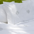 Drap Housse 160 x 200 Simple Queen