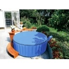 Spa Gonflable - Eco Bleu - 1800 x 1400 x 700 mm