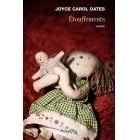 Etouffements - Joyce Carol Oates - Philippe Rey