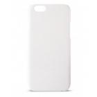 Ksix - Étui pour iPhone 6, 6S White