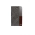 Flip Case iPhone X Gray sci