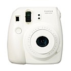 Fujifilm Appareil Photo Instax Mini 8 Instant – Blanc