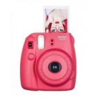 Fujifilm INSTAX MINI 8 – Rouge Framboise