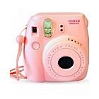 Fujifilm INSTAX MINI 8 – Rose
