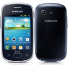 SAMSUNG Galaxy STAR DUO  Noir