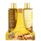 Lotion et gel douche Grace Cole Ananas & fruit de la passion