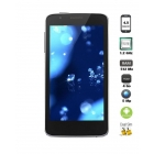 W818 – 4 Go - Android 4.2 – Noir, Dual Sim + Film protection écran