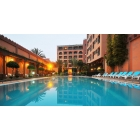 Hôtel 4* Diwane Marrakech