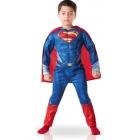 Déguisement de luxe Superman