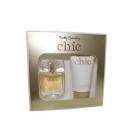 Parfum + gel Chic