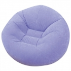 Pouf Color violet