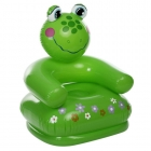 Mini chaise gonflable Frog