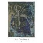 Tableau de Jilali Gharbaoui