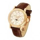 Montre - Kolber De Geneve - Bracelet Cuir K86591750