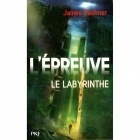 L'épreuve : Le Labyrinthe - James Dashner - Pocket Jeunesse